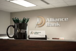 Alliance Bank Inside 2