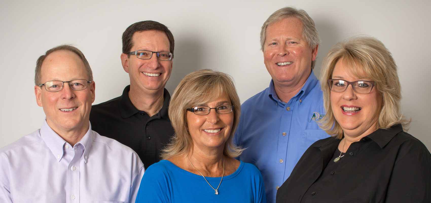 Alliance Bank Leadership Team